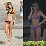 Marisa Miller vs. Jennifer Aniston