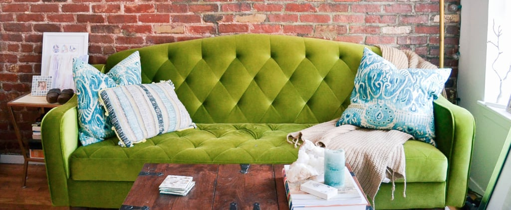 Clever Layout Tips That Make the Most of a Small Space