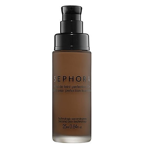 Best Full-Coverage Foundation: Sephora Collection 10 HR Wear Perfection Foundation