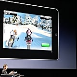 Apple iPad Presentation From Apple