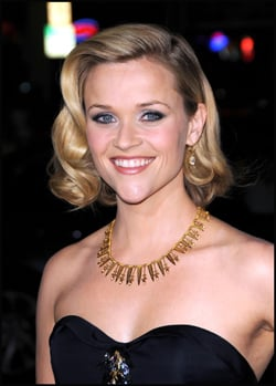 Reese Witherspoon at Premiere, Beauty and Hair Catwalk Trends, Latest The Hills Style Quiz