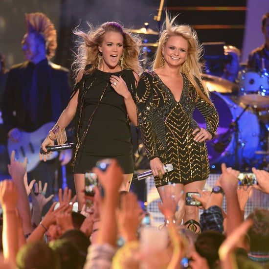 CMT Music Awards 2014 Show Pictures