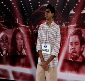 Simon Cowell Calls AI Contestant a Silicon Valley Geek