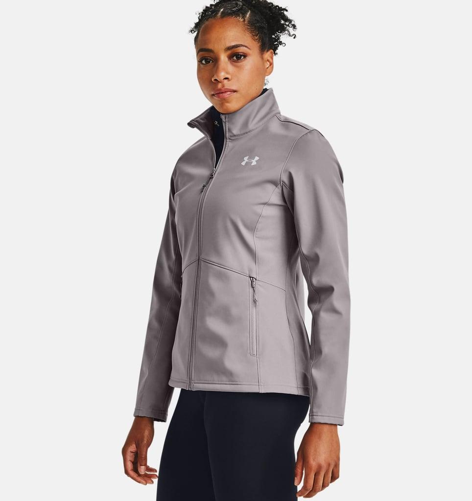 ColdGear® Infrared Shield Jacket