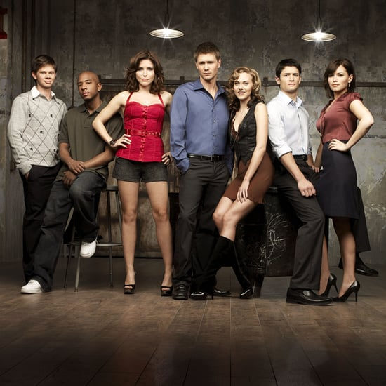 One Tree Hill Returns to Channel 4 On Demand in October
