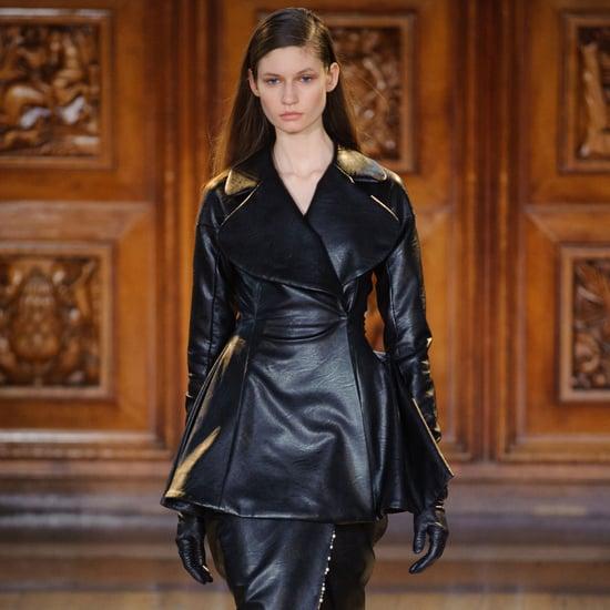 Emilia Wickstead Autumn/Winter 2014 at London Fashion Week
