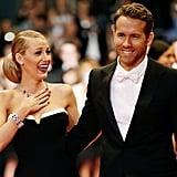 Blake on Ryan