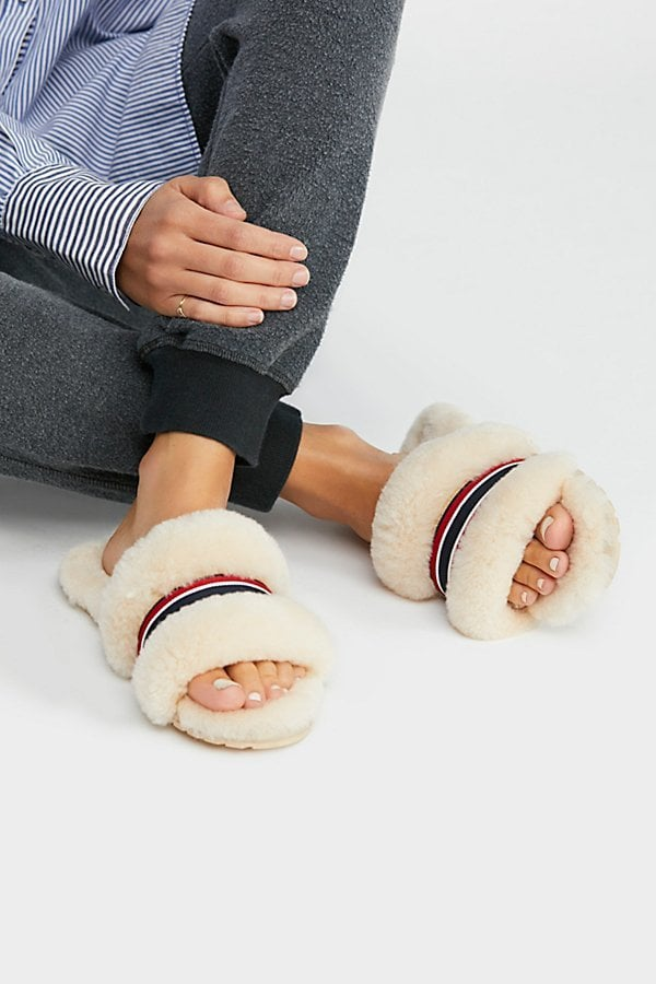 Emu Wrenlette Slipper at Free People