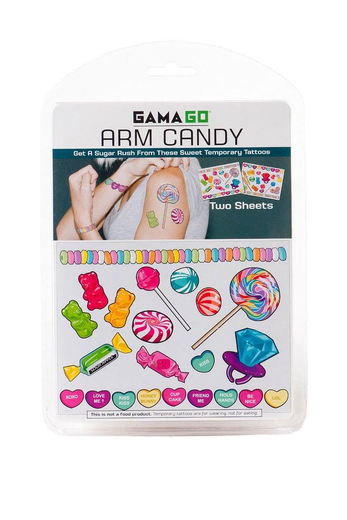 GamaGo Arm Candy