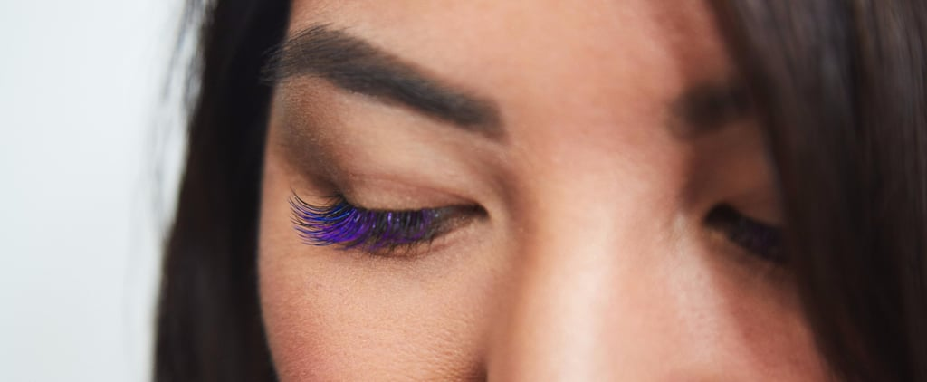 "What It's Like to Wear ""Mermaid Lashes"" For 3 Weeks"