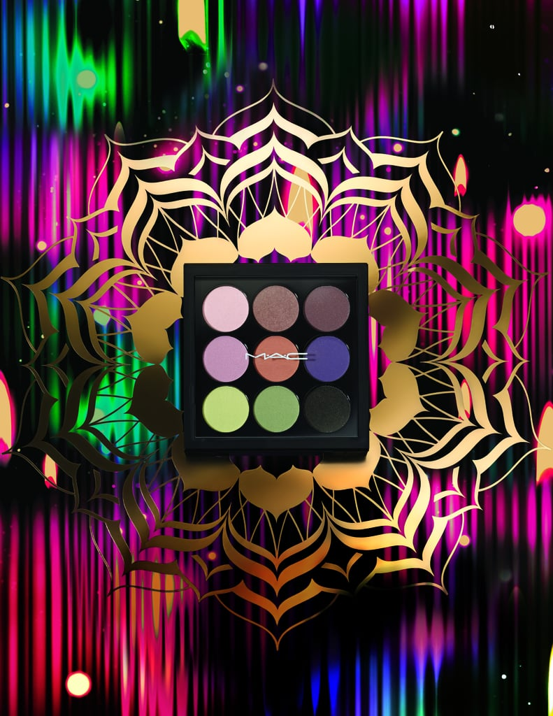 MAC Cosmetics Diwali Light Festival Collection 2016