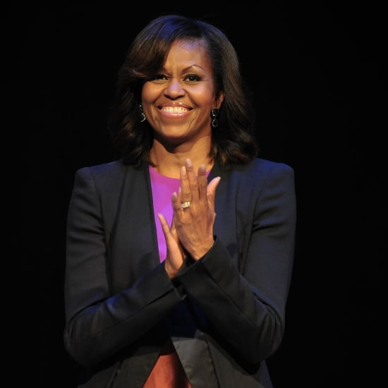 Michelle Obama European Outfits 2013