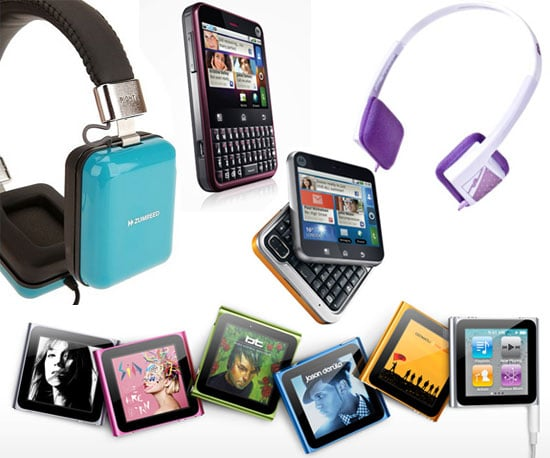 Square Gadgets
