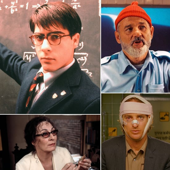 Wes Anderson Actors