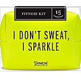 Fitness Kit From Pinch Provisions