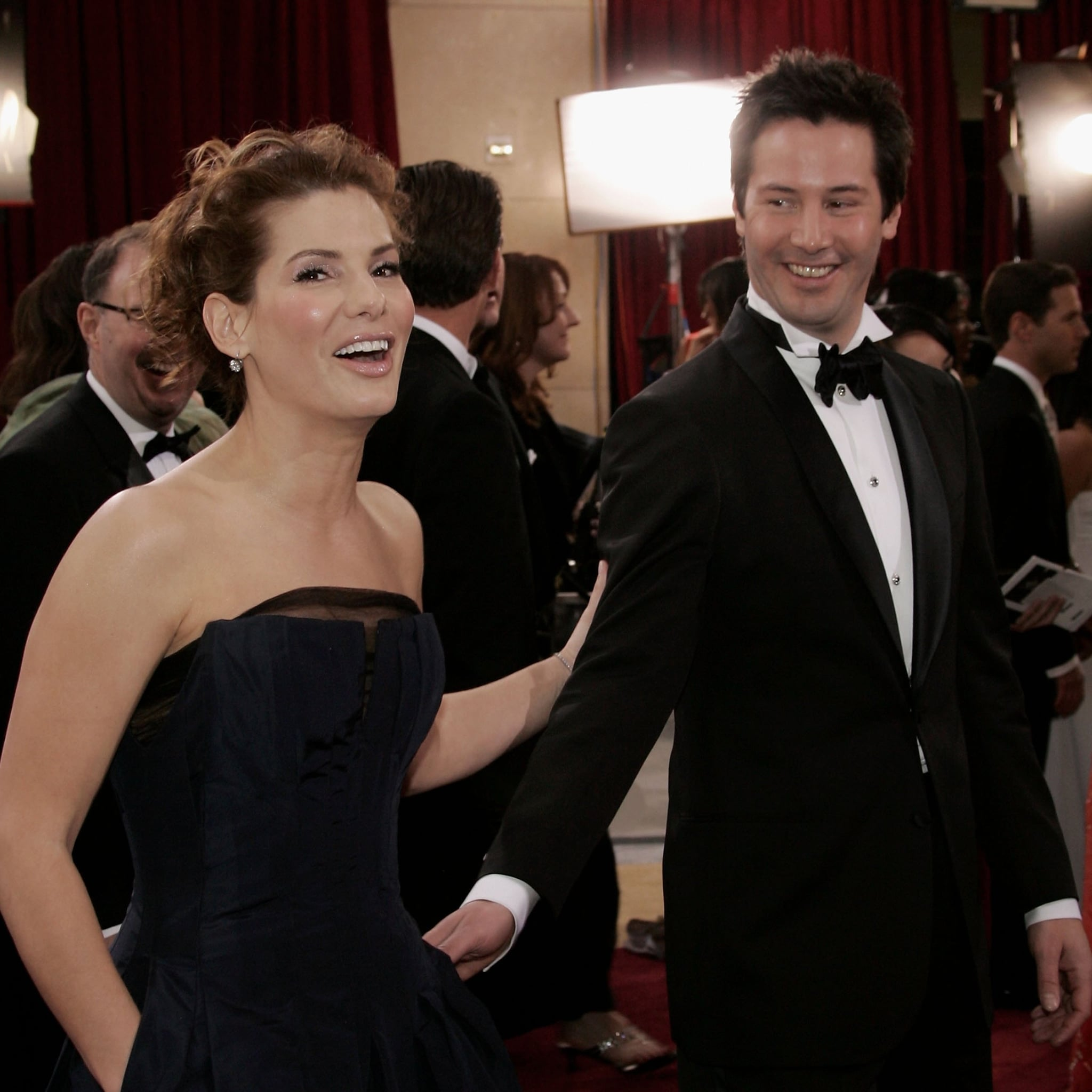 Sofia Coppola | Who Has Keanu Reeves Dated? | POPSUGAR