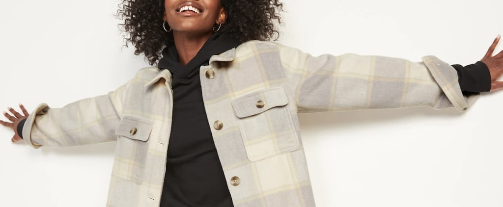 How to Style the Versatile Shacket For Fall