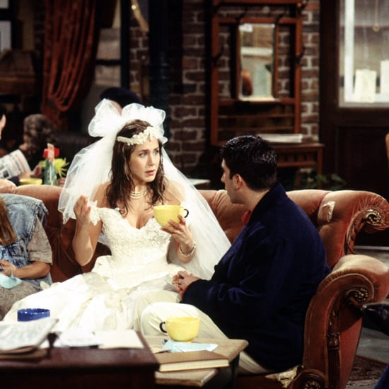Name the Friends Episode Quiz