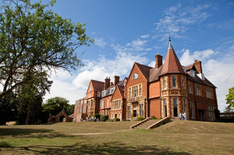 St Andrew S School Pangbourne Kate Middleton S Homes