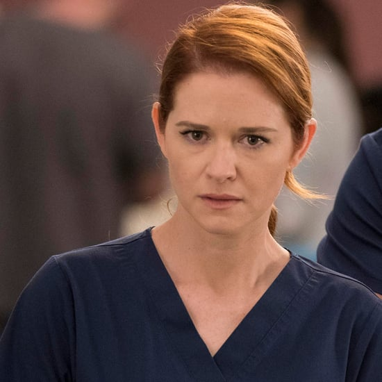 Why Is Sarah Drew Leaving Grey's Anatomy?