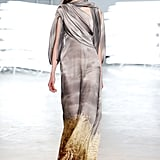 2011 Fall New York Fashion Week: Rodarte