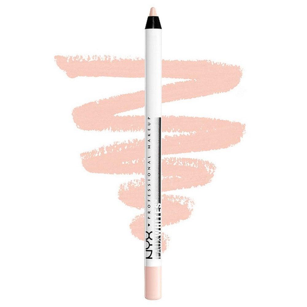 Kết quả hình ảnh cho NYX Professional Makeup Faux Whites Eye Brightener in Linen