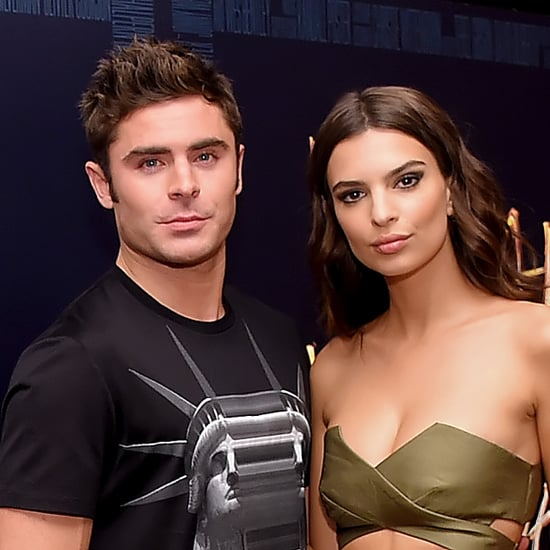 Zac Efron and Emily Ratajkowski Love Chuck Berry | Video