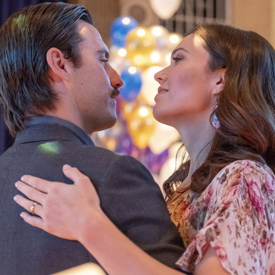 Milo Ventimiglia Talks About This Is Us Season 4 Twist Video