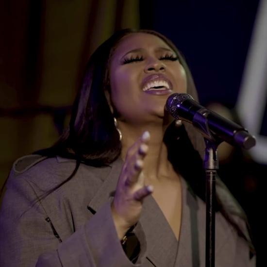 Watch Jazmine Sullivan's Tiny Desk Concert Video