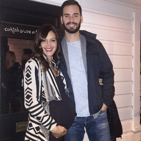 Desiree Hartsock Welcomes Baby Boy 2016