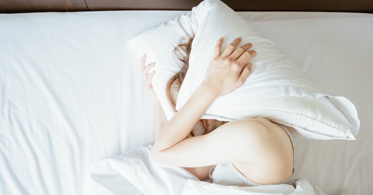 I Followed a Sleep Expert's Tips, and My Constant Yawning Has Finally Stopped