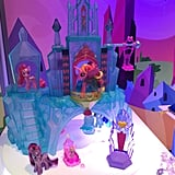 My Little Pony Crystal Empire Castle