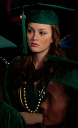 "Gossip Girl Beauty Quiz: Episode 25, ""The Goodbye Gossip Girl"""