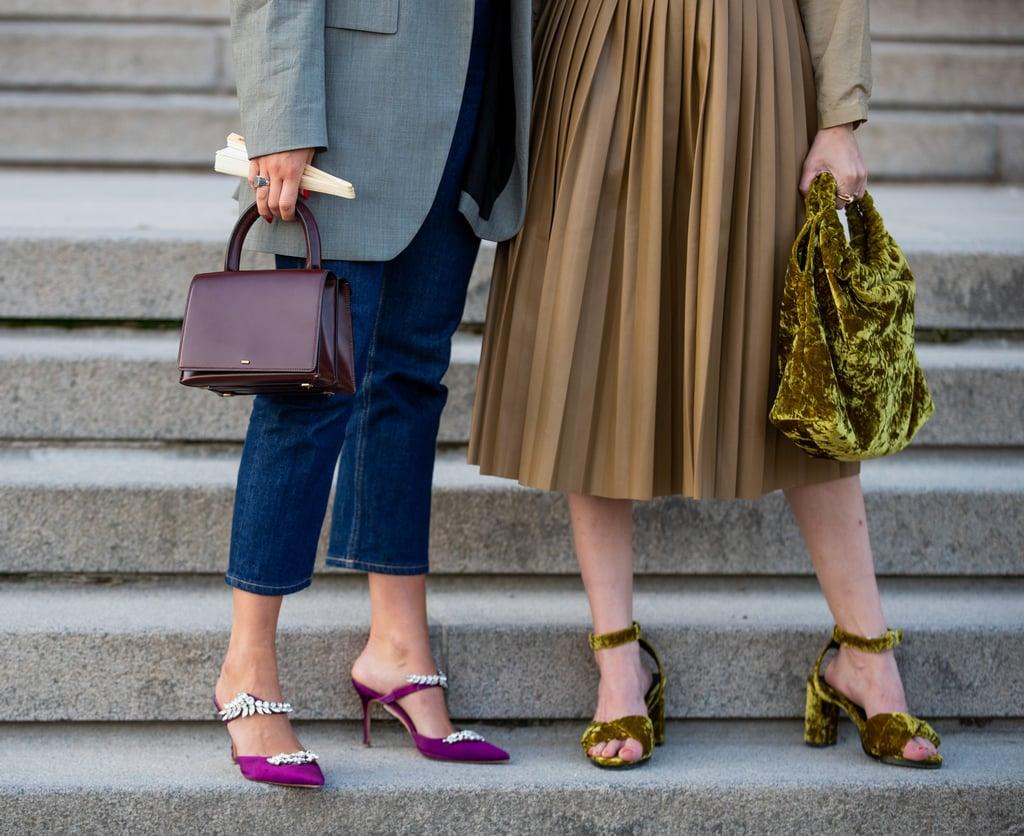 Fall Shoe Trends 2019