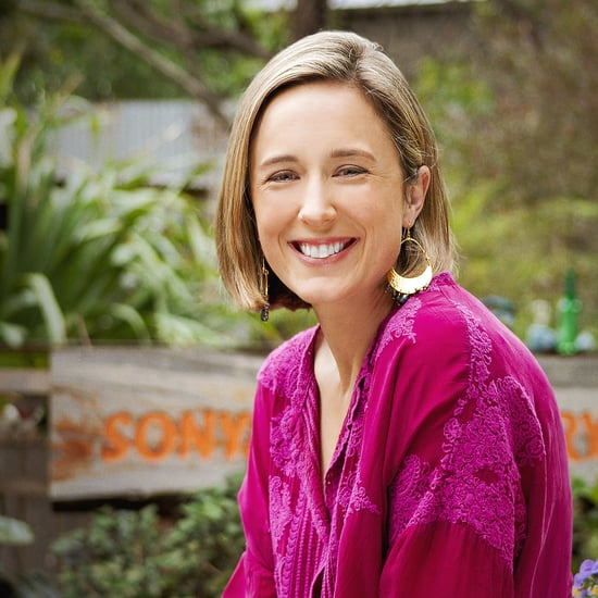 Who is Gold Logie Nominee Eve Morey