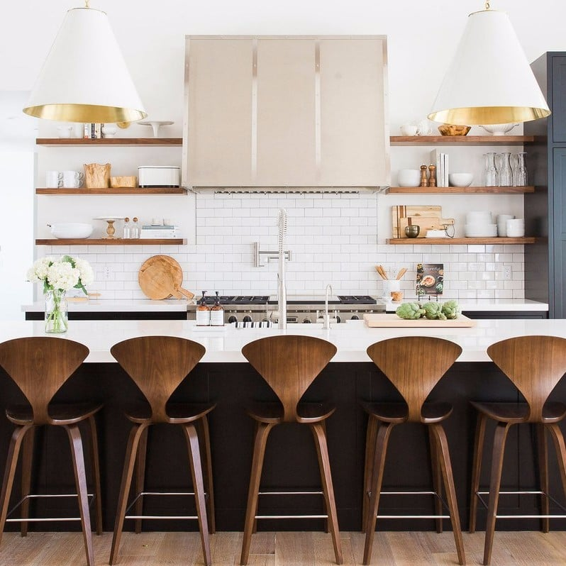 How to Do a Kitchen Renovation on a Budget | POPSUGAR Home