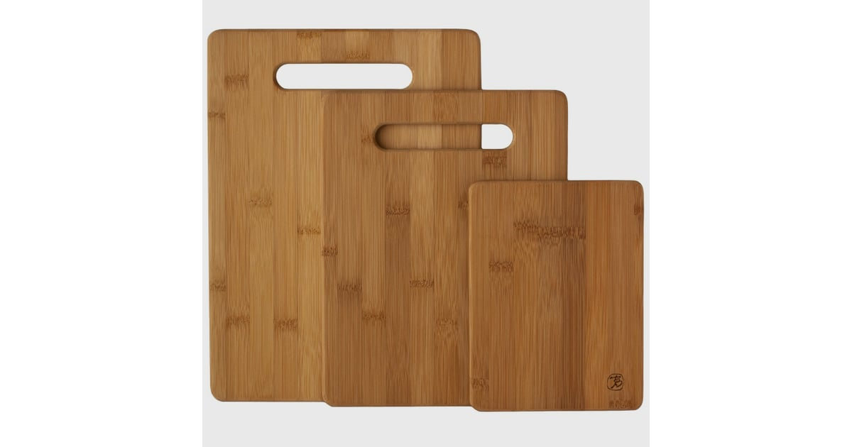 How To Care For Bamboo Cutting Boards Popsugar Food