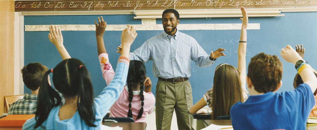 How Can I Help My Child Succeed in a Big Class?