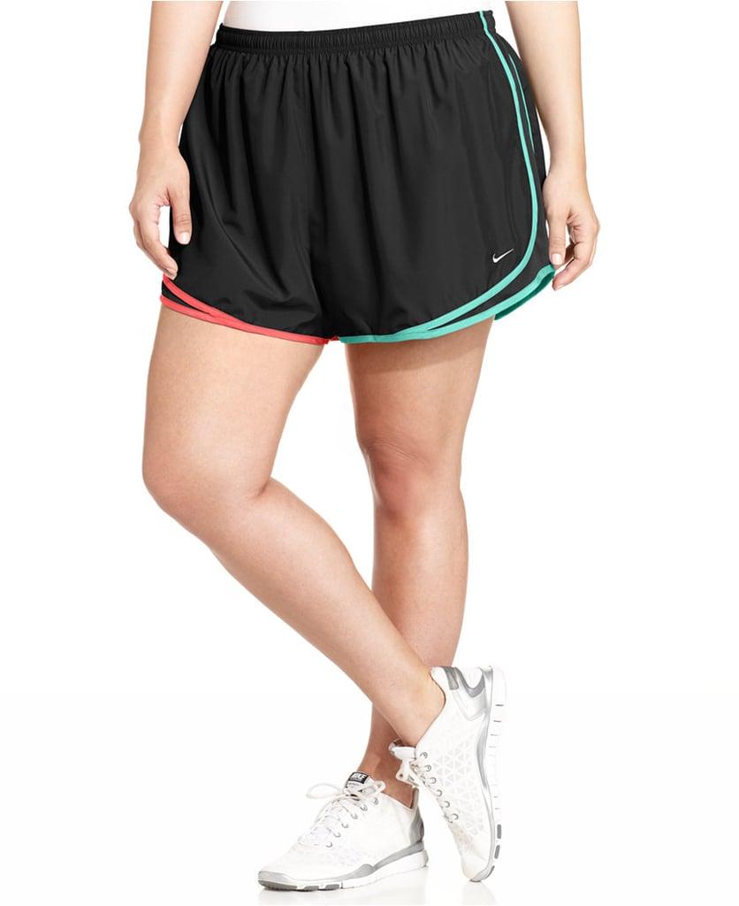 be3c335d76a Nike Tempo Plus-Size Dri-Fit Track Shorts
