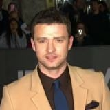 Justin Timberlake at In Time Premiere [Video]