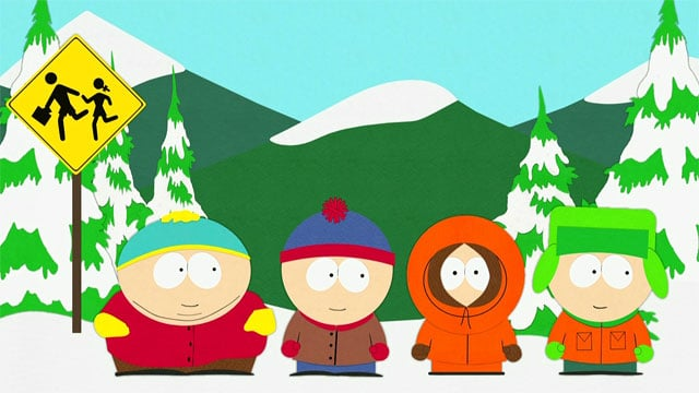 South Park | Halloween Costume Ideas For Groups | POPSUGAR ...