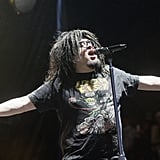 Counting Crows — 25 Years and Counting Tour
