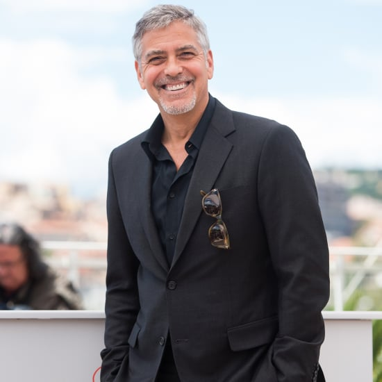 George Clooney Quotes About Fatherhood August 2017