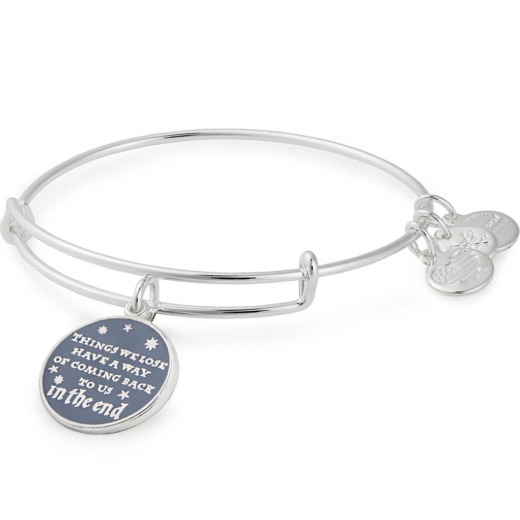 Harry Potter Things We Lose Charm Bangle