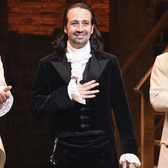 How Long Was Lin-Manuel Miranda in Hamilton on Broadway?