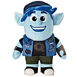 Disney/Pixar Onward Barley Lightfoot Plush