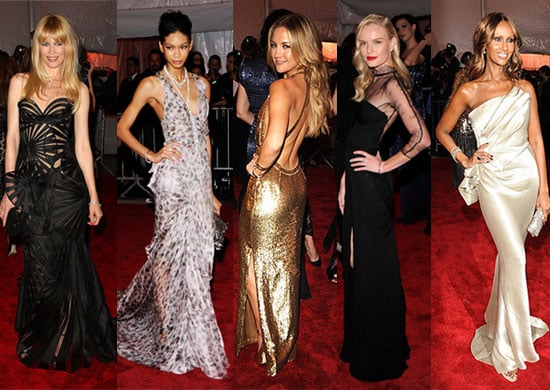 Vote Best Dressed at The Met's Costume Institute Gala