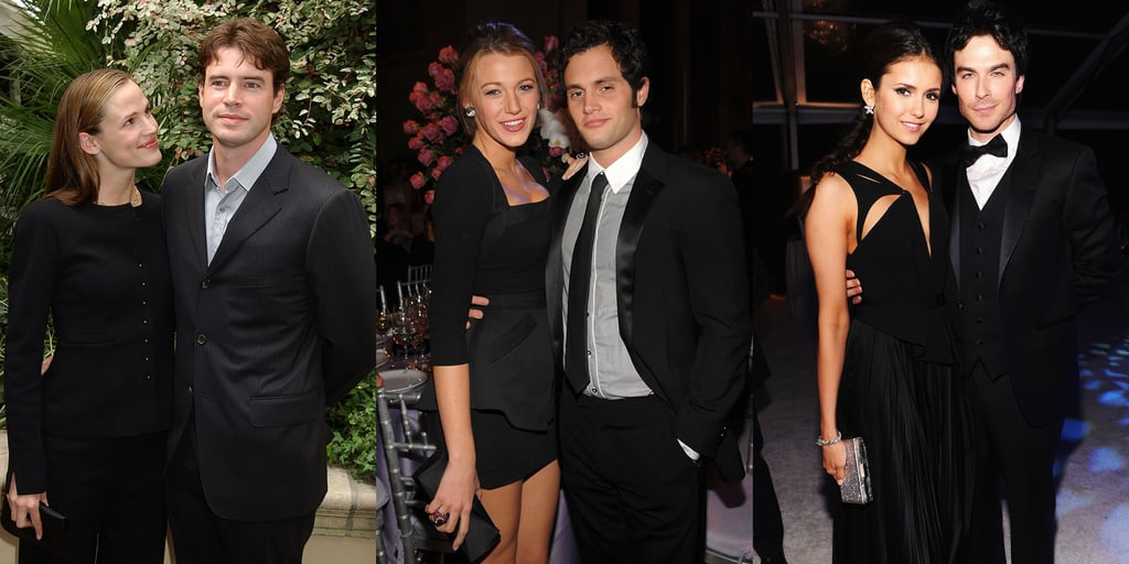 Is There a TV Co-Star Curse? 30 Couples That Couldn't Make It Work