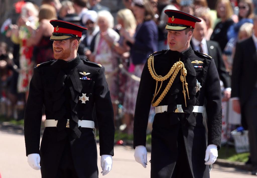 Prince Harry Royal Wedding Pictures 2018 Popsugar