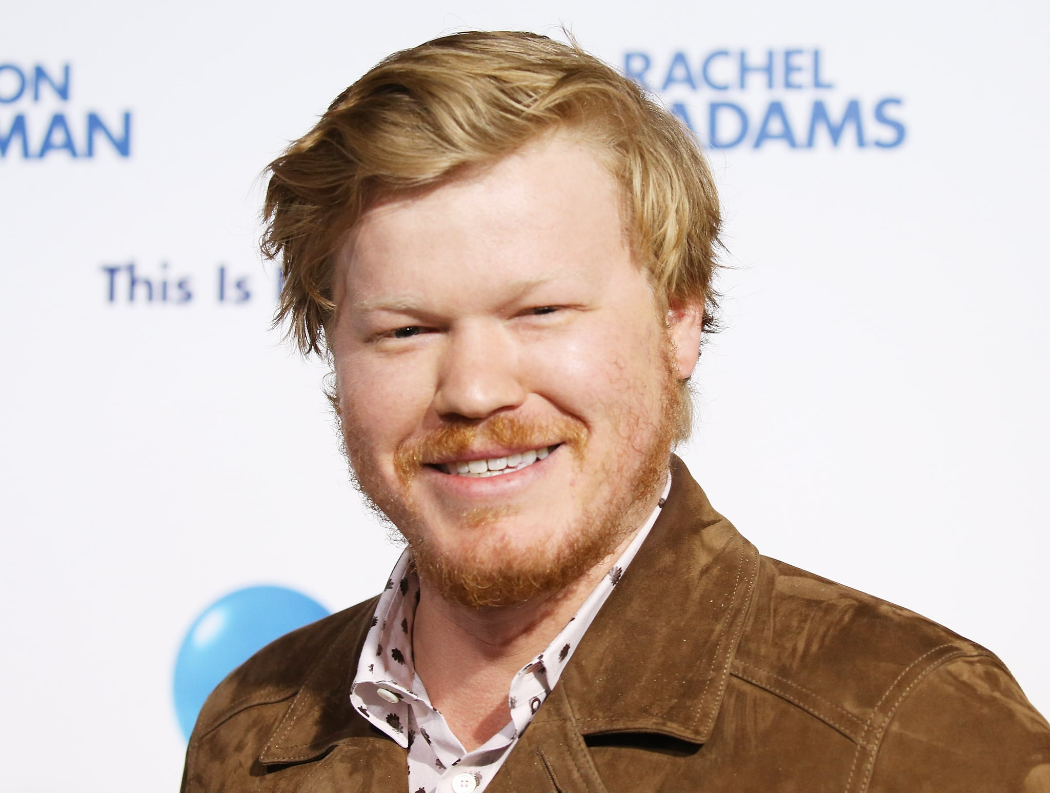 HOLLYWOOD, CA - FEBRUARY 21:  Jesse Plemons arrives to New Line Cinema and Warner Bros. Pictures'